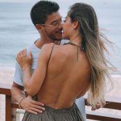Mayra Cardi e Arthur Aguiar estão juntos pela 3º vez após fim do casamento, diz colunista