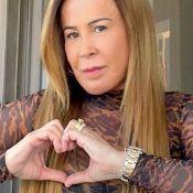 Zilu nega raiva de Graciele Lacerda e explica amor por ex Zezé: 'Gosto como amigo'