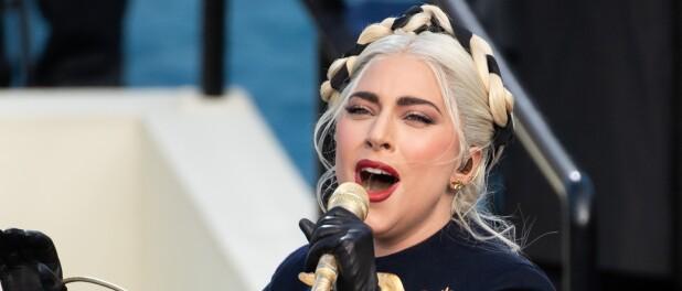 Looks de Lady Gaga e mais famosos na posse de Joe Biden como presidente dos EUA!