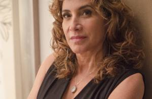 'Salve Jorge': Wanda (Totia Meirelles) acusa Lívia de estar apaixonada por Théo