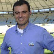 Tino Marcos comenta saída da Globo após 35 anos: 'Me preparei para isso gradativamente'