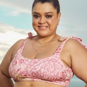Preta Gil valoriza corpo em fotos de biquíni e maiô. Veja as trends empoderadas!