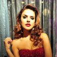 Paloma Bernardi ficou ruiva para viver vilã na novela 'Salve Jorge', da TV Globo