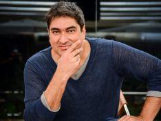 Zeca Camargo comemora volta do 'No Limite', cita Marcos Mion e elogia Boninho