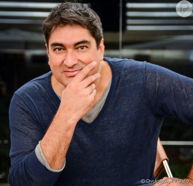 Zeca Camargo citou Marcos Mion ao falar sobre retorno do 'No Limite'