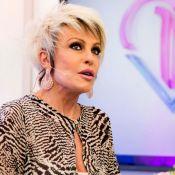 Ana Maria Braga se desculpa por 'racismo reverso' na TV após críticas: 'Assumo meus erros'