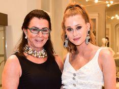 Ex-sogra de Marina Ruy Barbosa ganha mensagem carinhosa da atriz em aniversário