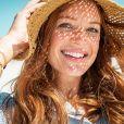 Até mesmo produtos de cabelo podem deixar a pele mais oleosa, em especial a testa