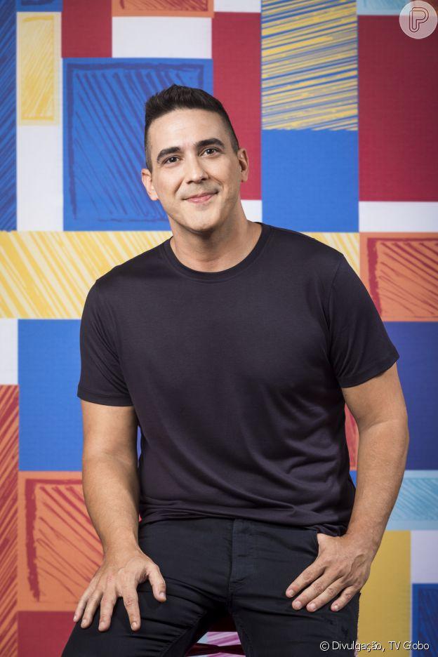 'No Limite': André Marques é o novo apresentador
