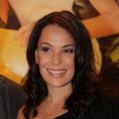 Carolina Ferraz e outras famosas engravidaram depois dos 40. Confira a lista!
