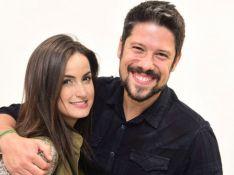 Mari Palma lamenta morte do pai e noivo dela faz homenagem carinhosa: 'Legado de amor'