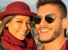 Arthur Aguiar confirma reconciliação com Mayra Cardi. 'Só não vê quem não quer', diz ator