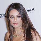 Mila Kunis sofre de depressão pós-parto: 'Passa muito tempo na cama'