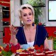 No 'Mais Você', Rodolffo admitiu ter achado eliminação 'justa' à Ana Maria Braga
