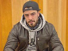 Felipe Titto confirma detenção por desacato e se revolta com abandono de animais: 'É crime'