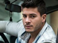 Arthur Aguiar faz pedido após nova separação de Mayra Cardi: 'Faça o que for da sua vontade'