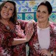 Bárbara Bruno tem 64 anos e já atuou em novelas como 'Cúmplices de Um Resgate'