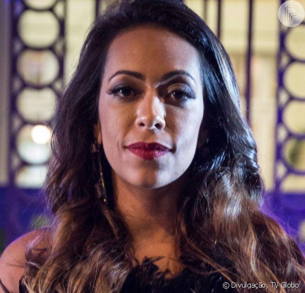 Samantha Schmütz, amiga de Paulo Gustavo, critica presidentre Jair Bolsonaro, em 8 de maio de 2021