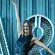 Fernanda Lima pode ganhar programa no domingo em 2022 após a saída de Faustão