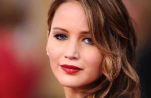 Jennifer Lawrence mudou de colégio muitas vezes na infância por sofrer bullying