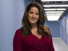 Globo apura como gravação de Christiane Pelajo irritada nos bastidores caiu nas redes