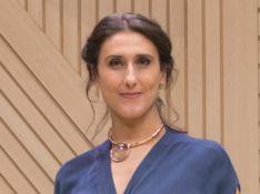 Paola Carosella reage após internauta acusá-la de mentira em vacinação contra Covid-19