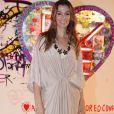 Mônica Martelli apareceu em fotos da comemoração de Marina Ruy Barbosa e foi alvo de críticas