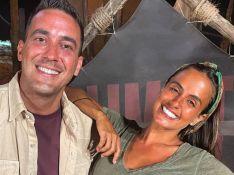 André Marques é 'shippado' com Carol Peixinho após declaração por 'No Limite': 'Mulher perfeita'