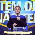 Luciano Huck comandará ainda o 'Show dos Famosos' no novo 'Caldeirão do Huck'