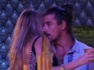 'BBB13': Miguel, o falso participante, beija Fani e os dois dormem juntos