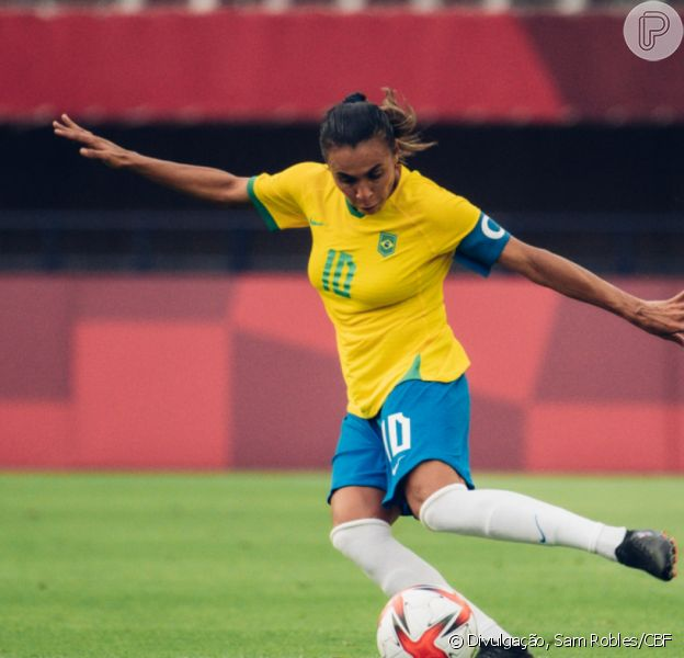 Olimpíada de Tóquio: Marta Silva lamentou eliminação da seleção do Brasil no futebol feminino após derrota nos pênaltis para o Canadá. 'Agora é pensar no futuro'