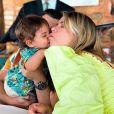 Marília Mendonça acompanhou de perto o crescimento do filho por causa da paralisação dos shows pela pandemia da Covid-19
