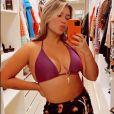 Marília Mendonça já emagreceu mais de 20kg