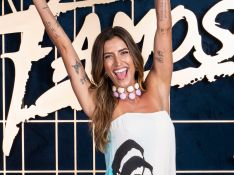 Maria Joana fica fora da semifinal do 'Super Dança dos Famosos' após passar por operação