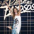 Maria Joana passou por cirurgia e está fora da semifinal do 'Super Dança dos Famosos'