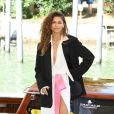 Zendaya esbanjou estilo durante sua passagem por Veneza