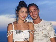 André Luiz Frambach reage a rumor de traição a ex ao assumir romance com Larissa Manoela