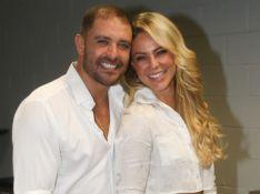 Diogo Nogueira apresenta música feita para Paolla Oliveira: '1ª vez que ele cantou num show'