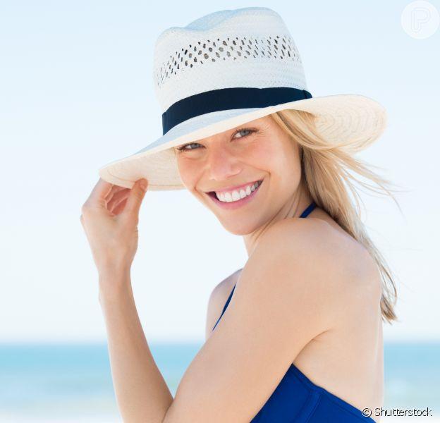 Biquíni e mais itens imperdíveis de moda praia para a Primavera