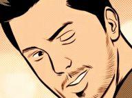 Luan Santana vira desenho e amante no clipe da música 'Eu não merecia isso'