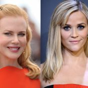 Nicole Kidman e Reese Witherspoon vão protagonizar série  'Big Little Liars'