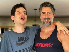 Marcos Mion chora ao falar sobre filho autista no 'Mais Você' e emociona Ana Maria Braga. Veja!