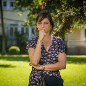 Drica Morais é afastada das gravações da novela 'Império' devido a labirintite