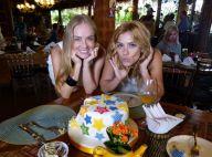 'Estrelas': Carolina Dieckmann entrevista Angélica na véspera de seu aniversário