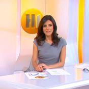 Monalisa Perrone é elogiada no Twitter na estreia do 'Hora Um da Notícia':'Gata'