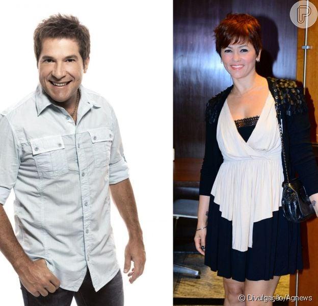 Suzana Alves desiste de processar Daniel, que afirma ter tido um romance com a atriz que deu vida a personagem Tiazinha