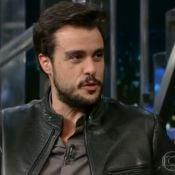 Joaquim Lopes faz revelação sobre a namorada, Paolla Oliveira: 'Bebe cachaça'