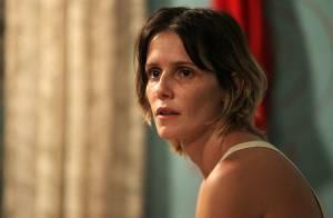 Deborah Secco comemora prêmio de Melhor Atriz de Cinema por 'Boa Sorte': 'Valeu'