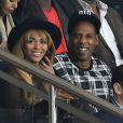 Beyoncé e o marido, Jay-Z, também estão na lista do Wealth X