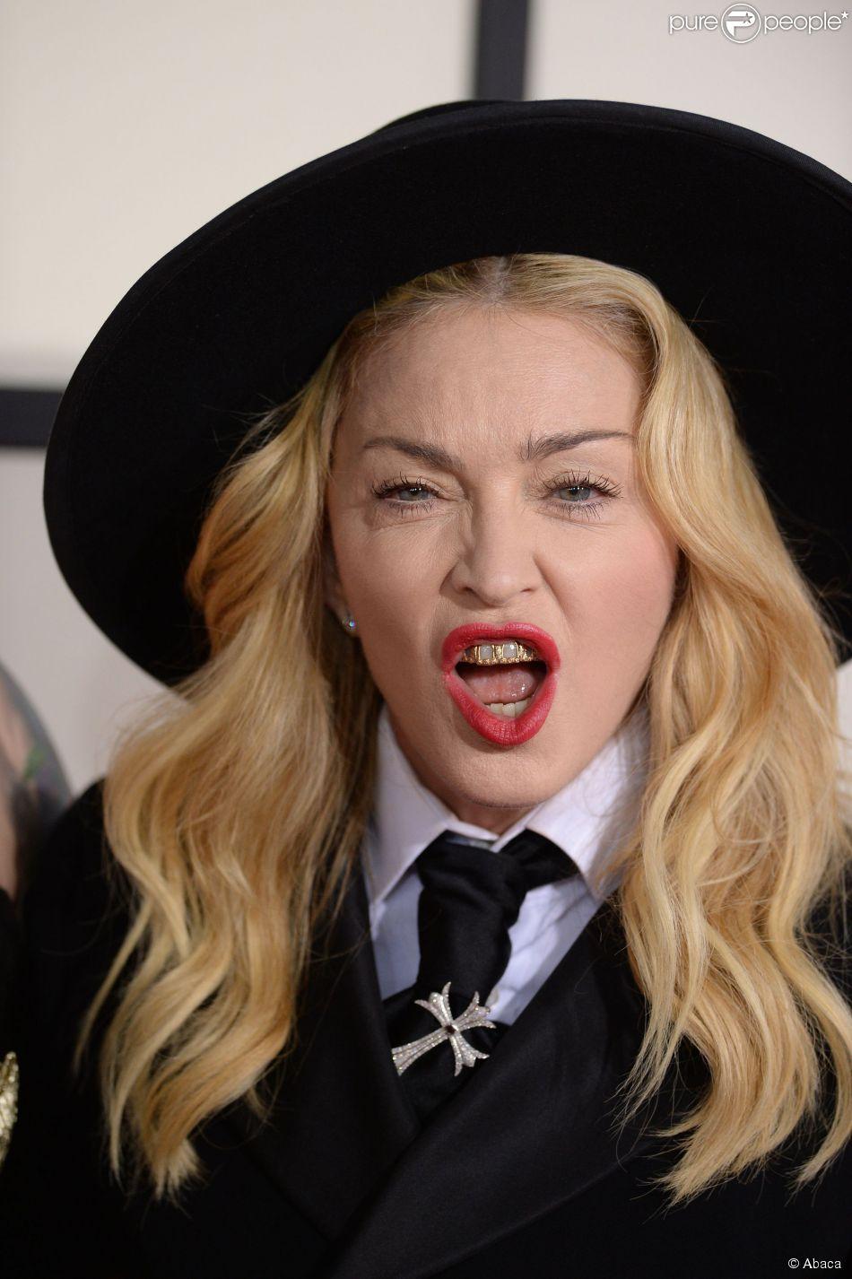 Madonna ocupa o primeiro lugar em lista de cantores mais bem pagos do mundo, feita pelo site Wealth X